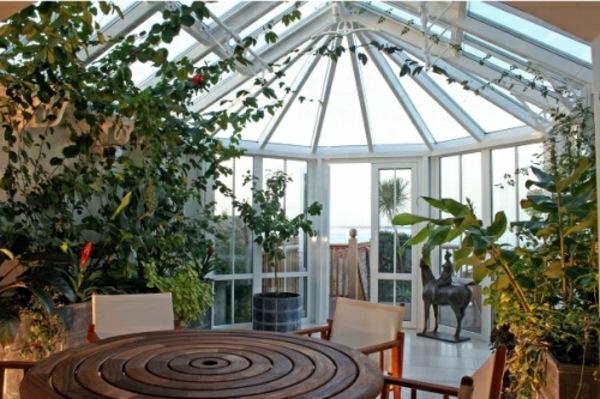 como hacer un jardin de inverno ideas para crear un jardn de invierno