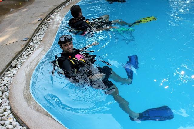 Diving Ko Tao