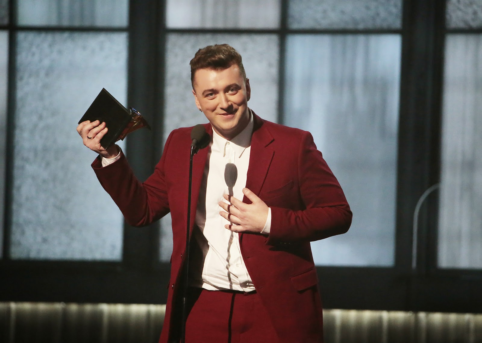 Grammys 2015 winners: Best songs, albums, artists