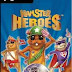 FREE DOWNLOAD GAME Hamster Heroes FULL VERSION(PC/ENG) LINK MEDIAFIRE
