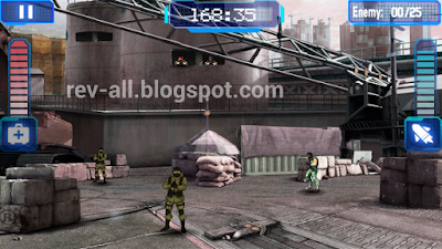 Mulai bermain - game sniperhero tembak-tembakan bagus dan mudah untuk android (rev-all.blogspot.com)