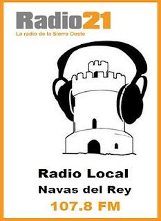CASTILLOS EN EL AIRE - UN PROGRAMA DE RADIO 21