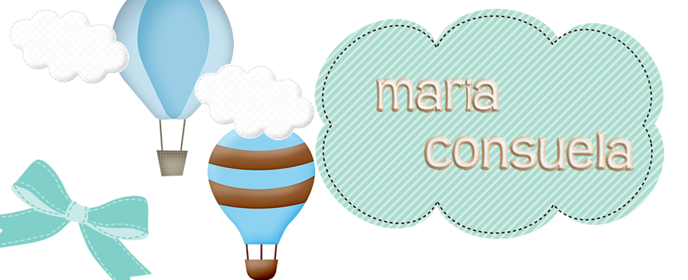 Maria Consuela