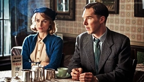 The Imitation Game , el  homenaje a Alan Turing