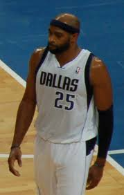 Vince Carter Height - How Tall