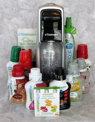 SodaStream, Soda Maker, Cheap Sodas, Coke, Sprite, Cola