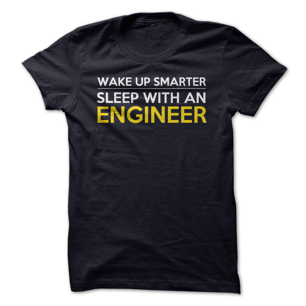Funny Engineer T Shirts