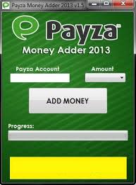 Comment cracker un compte Payza pour additionner argent GRATUIT