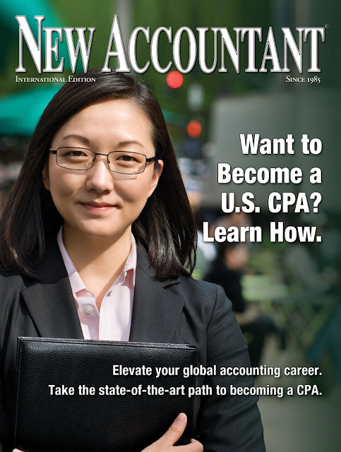 Accountant Magazine
