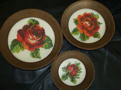 cross stitching, haft krzyżykowy