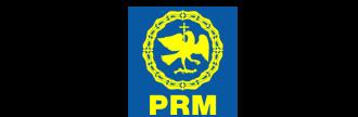 PRM noul site