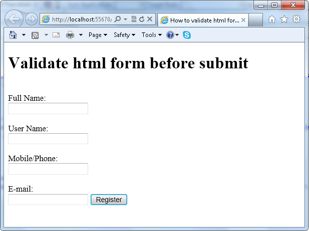 form validation script, email validation script, javascript email validation, email address validation javascript, javascript checker, js form, javascript form,