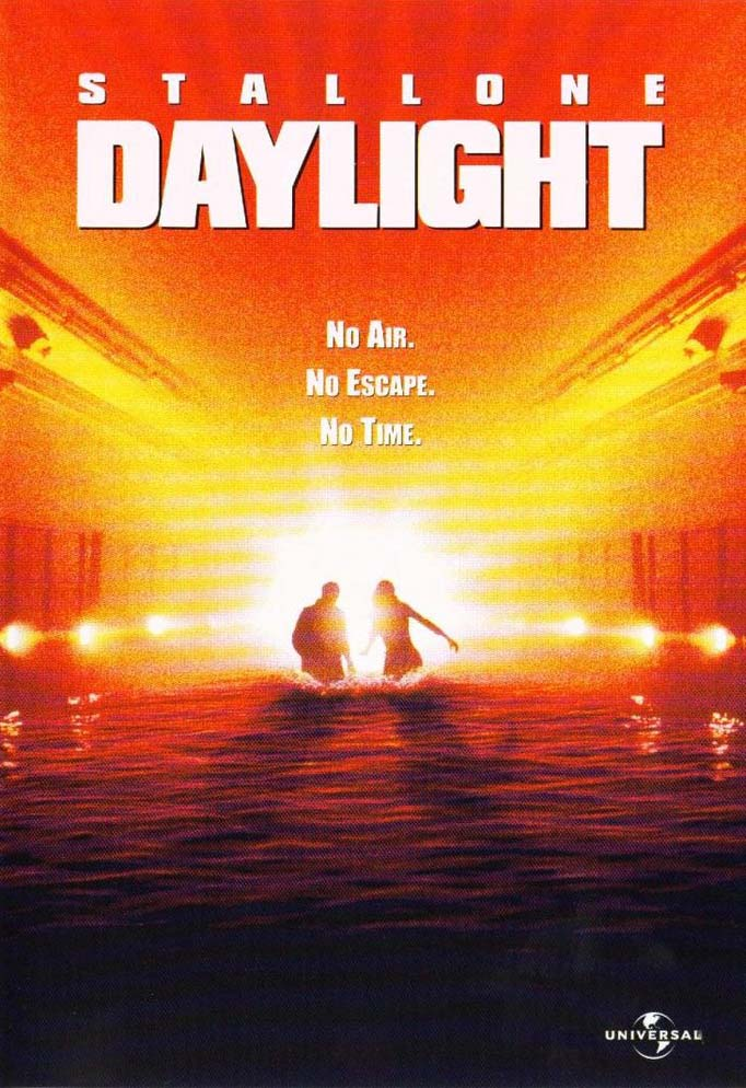Daylight Torrent - Blu-ray Rip 720p e 1080p Dual Áudio (1996)