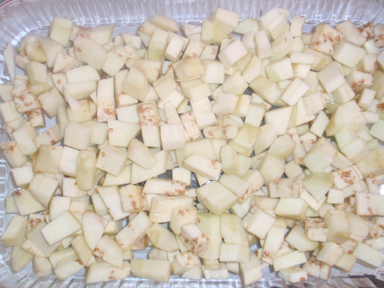 The Kitchen Chic : Healthy-ish Breakfast Casserole