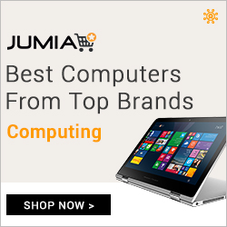 Laptops From Jumia