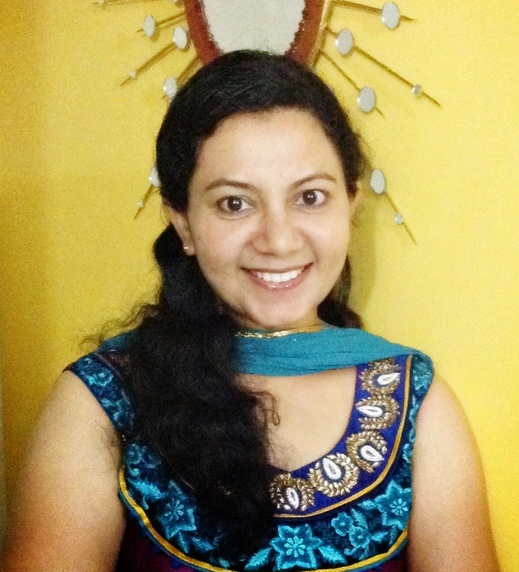 Disha Mishra Dubey  Interview