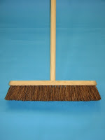 Broom power
