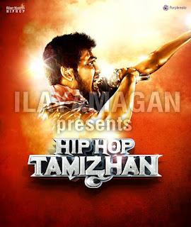 Tamil Hip Hop Album Tamizhan (2012)