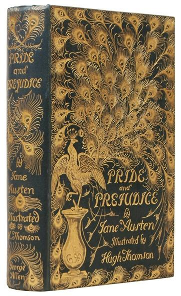 Most Beautiful Book Covers Ever : Withnail books is this the most beautiful jane austen