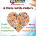 Julie's A Date with Julie's Contest