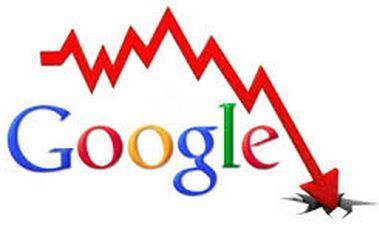 4 Macam Pinalti Google Selain Google Sandbox