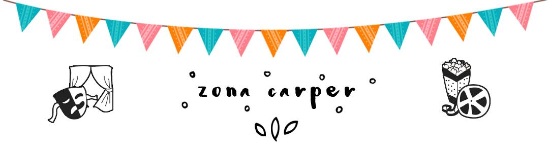 Zona Carper