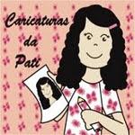 Caricaturas da Pati