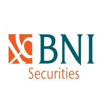 Logo PT BNI Securities