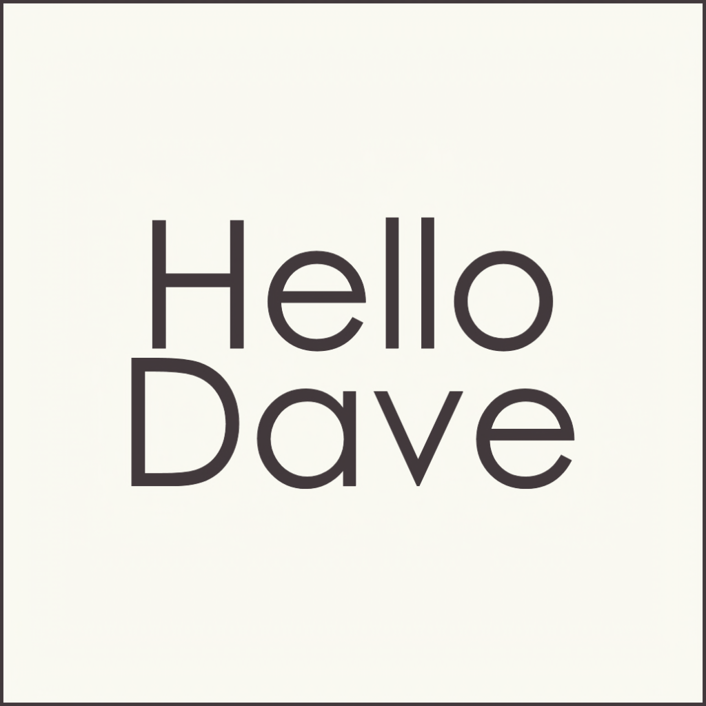 Hello Dave Nail Appliers