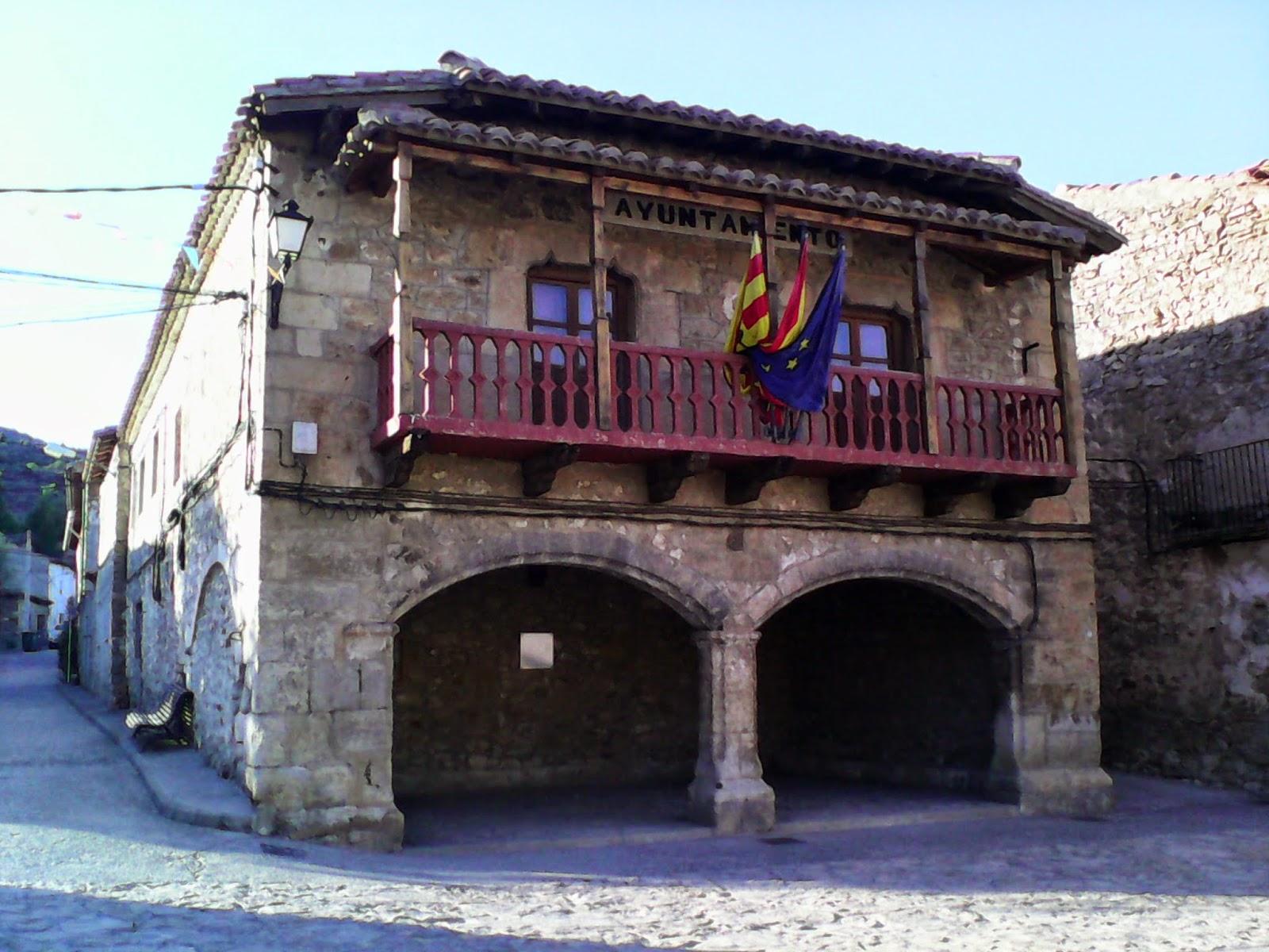 Ayuntamiento de Terriente