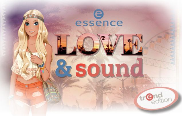 essence limited edition love & sound