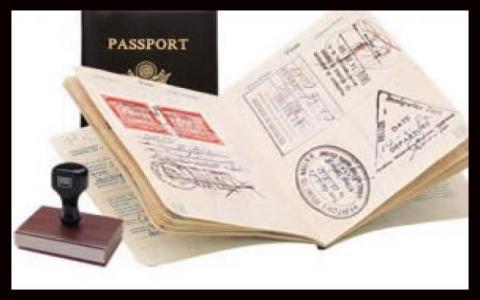 formulario de visa para italia:
