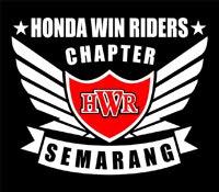 HWR Chapter Semarang