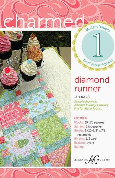 Diamond Runner