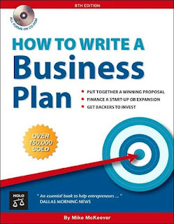 [E-Books] How to Write a Business Plan, 8th Edition 1413305628
