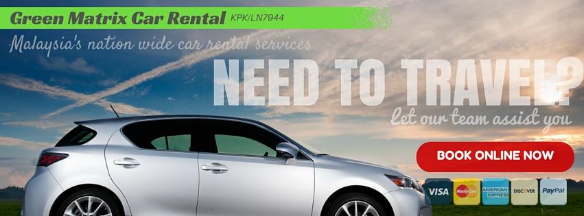 CAR RENTAL SERVICES, BINTULU, SARAWAK, MALAYSIA