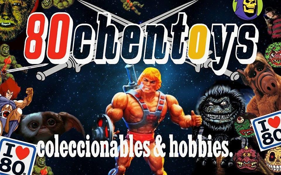80chentoys tu jugueteria retro!!! donde vas a encontrar,juguetes de todos los tiempos!!!