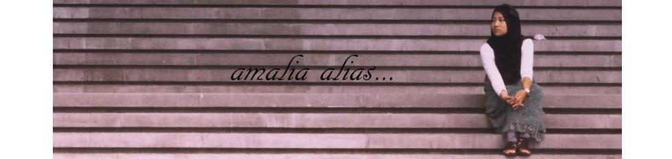 amalia alias
