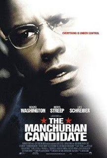 Sinopsis Film The Manchurian Candidate