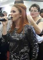 ANCA PIRVU - solista muzica usoara/populara