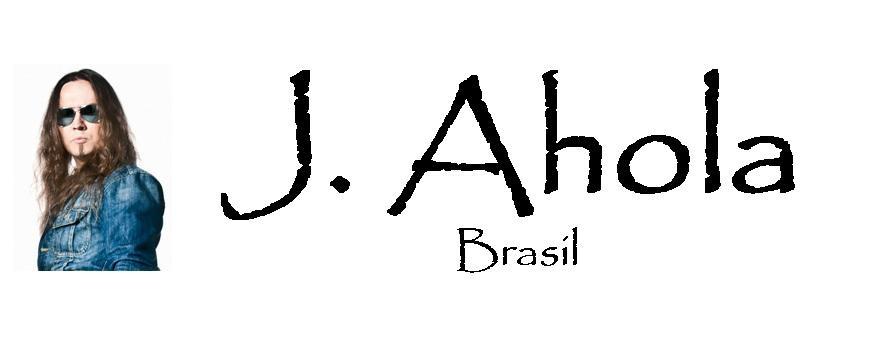 J. Ahola Brasil