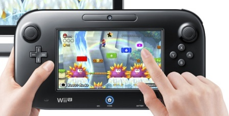 Nintendo Sales Sold Only 162 Thousand Wii U