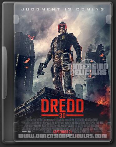 Dredd (DVDRip Español Latino) (2012)