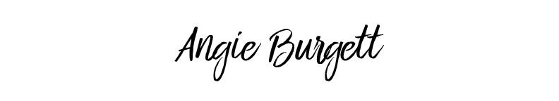 Angie Burgett