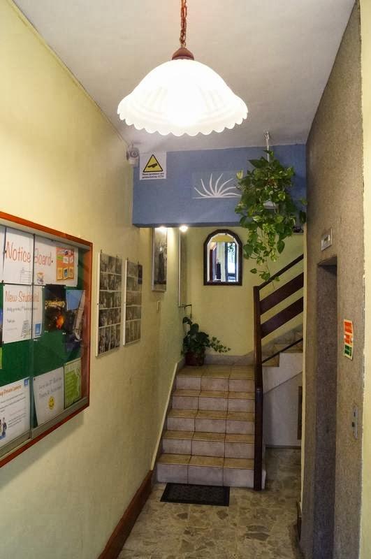 estudiar ingles en Malta, escuela Elanguest ingles Malta, escuelas de ingles en san julian