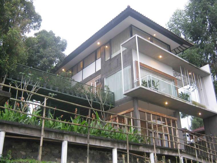 Desain-Desain Unik Buat Rumah Anda