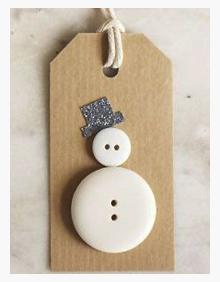 http://www.allaboutyou.com/prima/Make-a-button-snowman-gift-tag