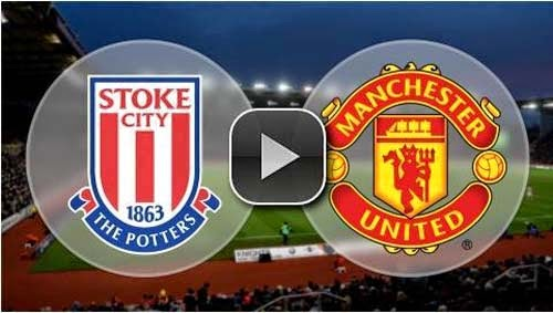 Preview: Stoke City vs. Manchester United 01 January 2015