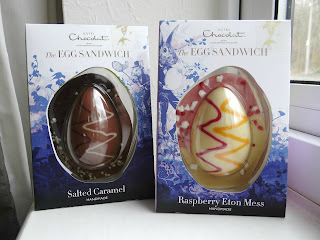 luxury chocolate Easter egg, Hotel Chocolat Easter egg, Easter egg