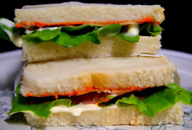 Sandwich del EM...
